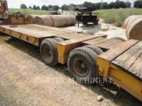 PHELAN CO RIMORCHI TRAILER equipment  photo 6
