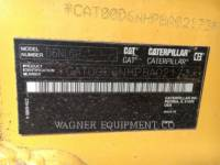 CATERPILLAR TRACTORES DE CADENAS D6N LGP PL equipment  photo 5