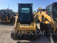 CATERPILLAR MULTI TERRAIN LOADERS 257B2 C3 equipment  photo 6