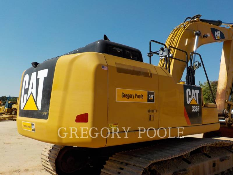 CATERPILLAR EXCAVADORAS DE CADENAS 336F L equipment  photo 11