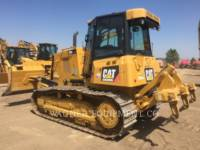 Caterpillar TRACTOARE CU ŞENILE D6K2 XL equipment  photo 2