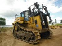 Caterpillar TRACTOARE CU ŞENILE D10T equipment  photo 2