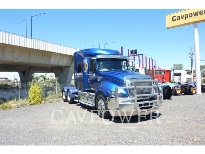 CATERPILLAR ON HIGHWAY TRUCKS CT630LS equipment  photo 1