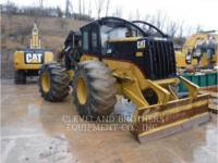 Equipment photo CATERPILLAR 525B FORESTAL - ARRASTRADOR DE TRONCOS 1