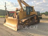 CATERPILLAR TRACTORES DE CADENAS D6T LGPARO equipment  photo 5