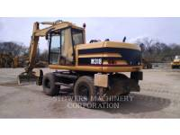 CATERPILLAR EXCAVADORAS DE CADENAS M318 equipment  photo 4