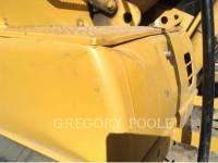 CATERPILLAR TRACK EXCAVATORS 320C L equipment  photo 12