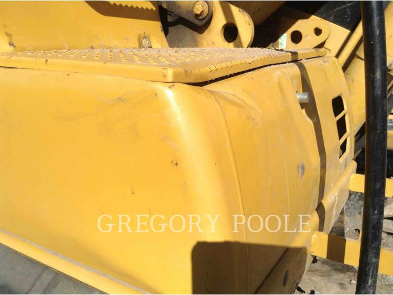 CATERPILLAR ESCAVADEIRAS 320C L equipment  photo 12