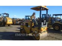CATERPILLAR COMPATTATORE PER ASFALTO A DOPPIO TAMBURO VIBRANTE CB24B equipment  photo 3