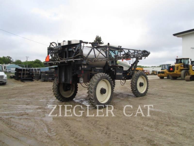 WILMAR PULVERIZADOR 8100 equipment  photo 3