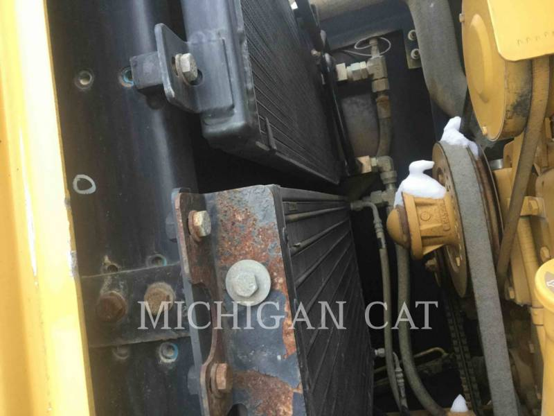 CATERPILLAR WHEEL LOADERS/INTEGRATED TOOLCARRIERS 938G equipment  photo 12