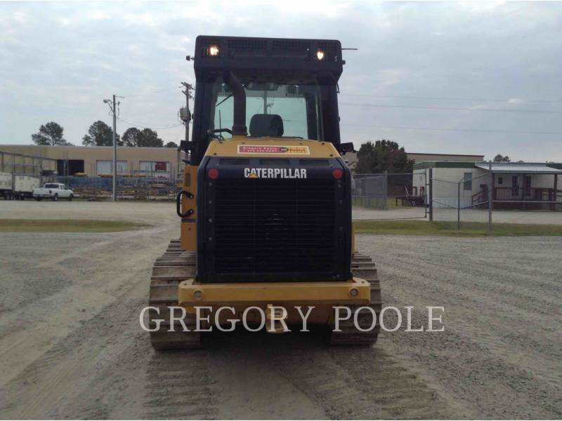 CATERPILLAR KETTENLADER 953D equipment  photo 6