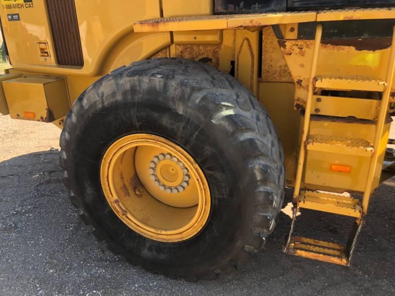 CATERPILLAR RADLADER/INDUSTRIE-RADLADER 924HZ equipment  photo 12