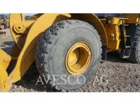 CATERPILLAR MINING WHEEL LOADER 966M XE equipment  photo 5
