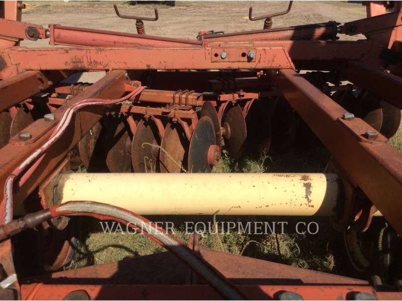MISCELLANEOUS MFGRS AG TILLAGE EQUIPMENT 1650 equipment  photo 17