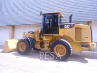 Caterpillar ÎNCĂRCĂTOARE PE ROŢI/PORTSCULE INTEGRATE 924HZ equipment  photo 3