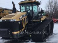 Equipment photo AGCO-CHALLENGER MT855C TRACTEURS AGRICOLES 1