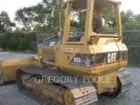 CATERPILLAR TRACK TYPE TRACTORS D5G LGP equipment  photo 6