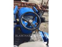 NEW HOLLAND LTD. AG TRACTORS TZ22DA equipment  photo 6