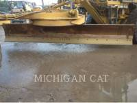 CATERPILLAR NIVELEUSES 163H equipment  photo 16