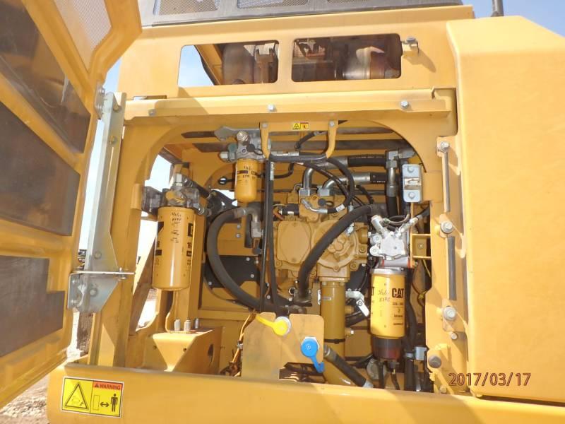 CATERPILLAR TRACK EXCAVATORS 349ELVG equipment  photo 11