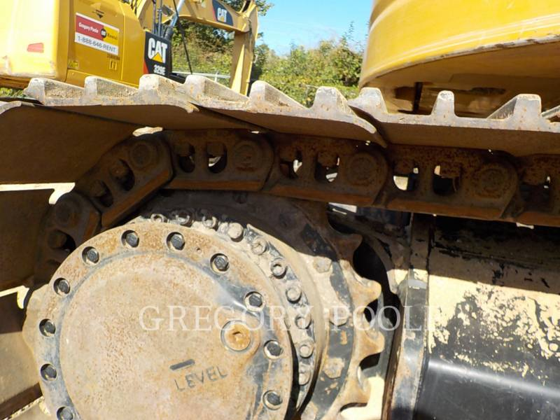 CATERPILLAR EXCAVADORAS DE CADENAS 325F L CR equipment  photo 23