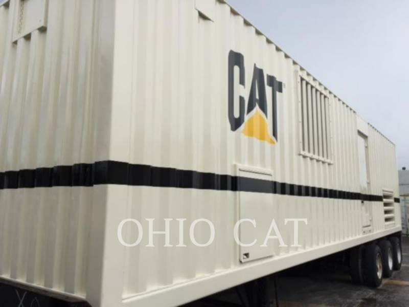 CATERPILLAR POWER MODULES (OBS) XQ2000 equipment  photo 2