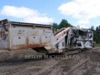 Equipment photo METSO ST356 CRIBAS 1