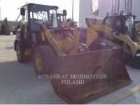 CATERPILLAR WHEEL LOADERS/INTEGRATED TOOLCARRIERS 906H equipment  photo 2