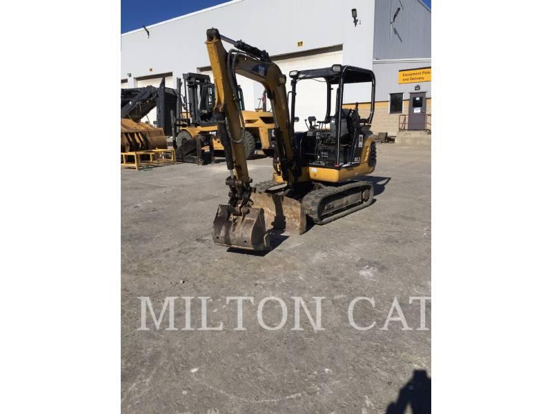 Caterpillar EXCAVATOARE PE ŞENILE 302.5 equipment  photo 1