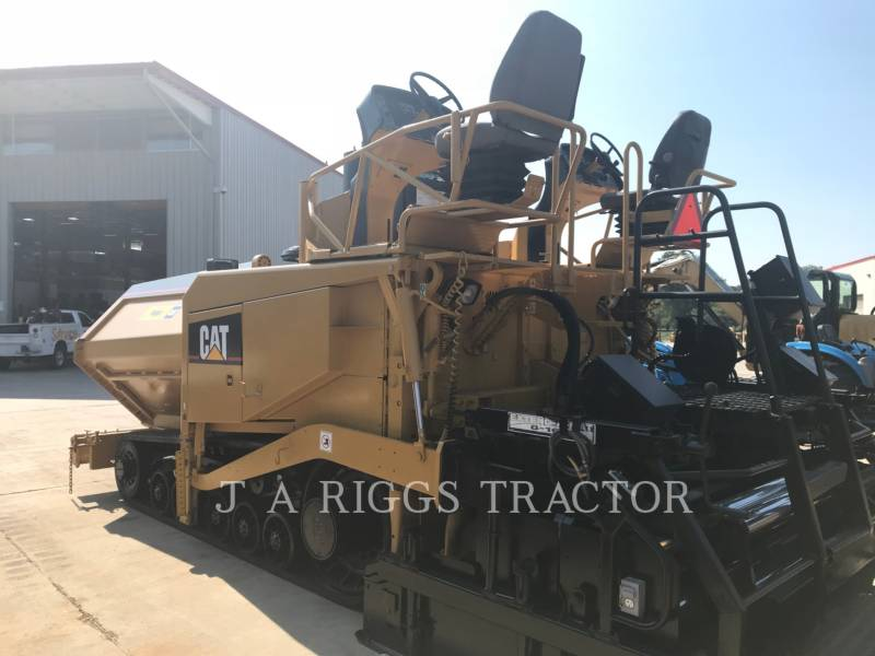 CATERPILLAR ASPHALT PAVERS AP-655C equipment  photo 2