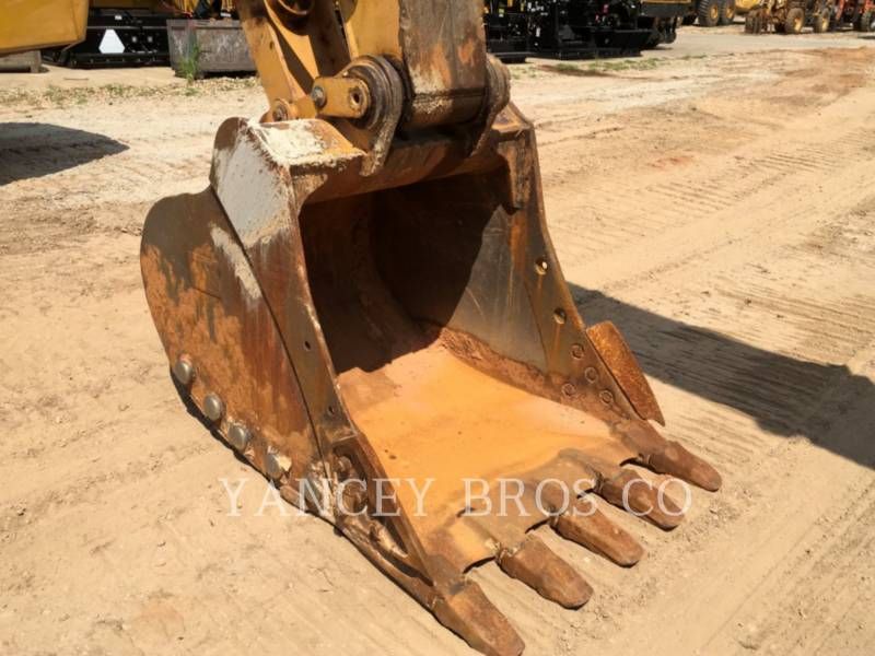 CATERPILLAR PELLES SUR CHAINES 329EL equipment  photo 11