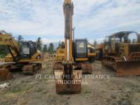 CATERPILLAR PELLES SUR CHAINES 320D equipment  photo 1