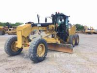 Equipment photo CATERPILLAR 140M LC14 MOTOR GRADERS 1