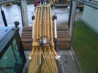 CATERPILLAR TRACK EXCAVATORS 320FL equipment  photo 6