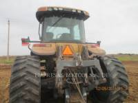 AGCO-CHALLENGER TRACTORES AGRÍCOLAS MT755B equipment  photo 5