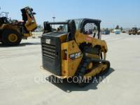 CATERPILLAR MULTI TERRAIN LOADERS 259D equipment  photo 6