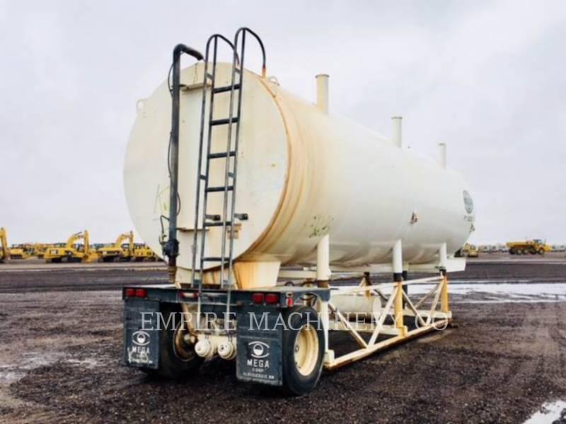MEGA CORP ZBIORNIKI WODY 12K TOWER equipment  photo 5