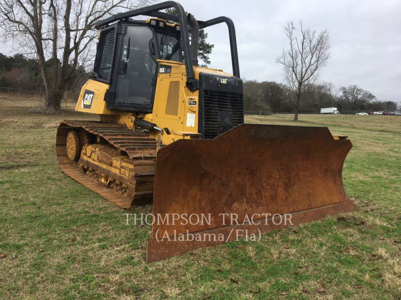 CATERPILLAR KETTENDOZER D6K2LGPFA equipment  photo 1