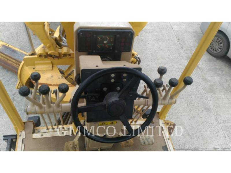 CATERPILLAR MOTOR GRADERS 120K2 equipment  photo 12