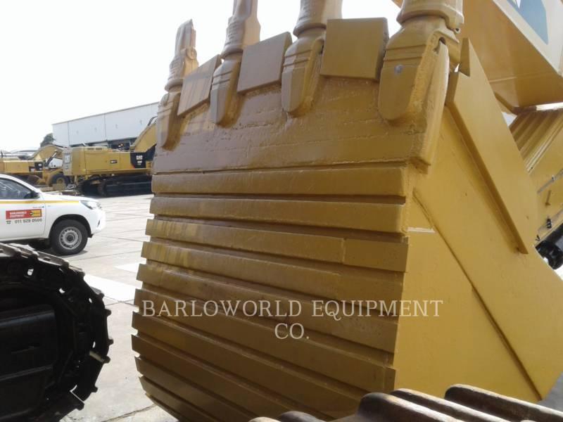CATERPILLAR PELLE MINIERE EN BUTTE 374F equipment  photo 7