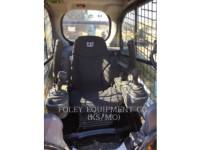 CATERPILLAR CHARGEURS COMPACTS RIGIDES 289DSTD2CA equipment  photo 5