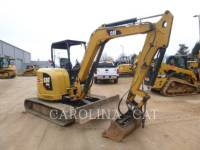 CATERPILLAR KOPARKI GĄSIENICOWE 305E2 equipment  photo 6
