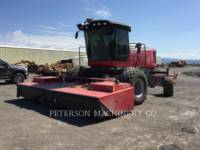 Equipment photo AGCO-MASSEY FERGUSON MFWR9760 農業用集草機器 1