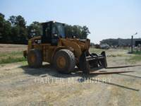 CATERPILLAR CHARGEURS SUR PNEUS MINES 938K 3VFS equipment  photo 1