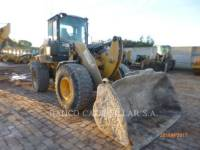 Equipment photo CATERPILLAR 938K CARGADORES DE RUEDAS 1