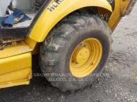 Caterpillar BULDOEXCAVATOARE 416EST equipment  photo 20