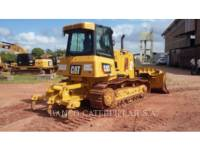 CATERPILLAR CIĄGNIKI GĄSIENICOWE D6K2 equipment  photo 3