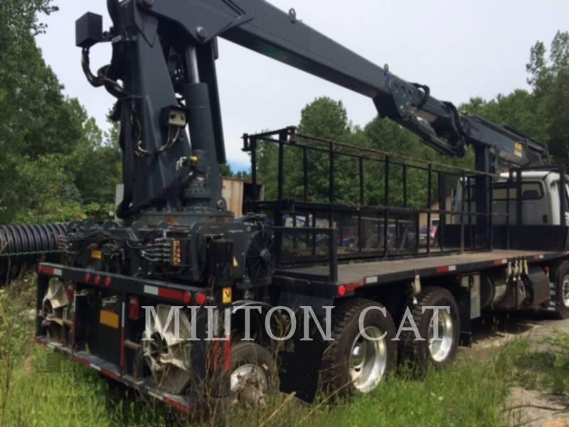 FREIGHTLINER オン・ハイウェイ・トラック SD114-SBA equipment  photo 2