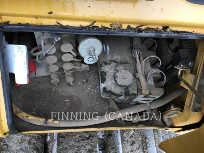 CATERPILLAR TRATTORI CINGOLATI D6NLGP equipment  photo 12